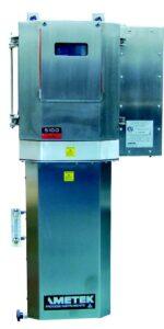 1a_5100 series gas analyzer